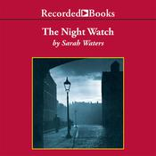 The Night Watch by  Sarah Waters audiobook