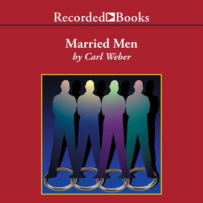 Married Men by Carl Weber audiobook