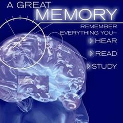 A Great Memory by Robert Montgomery audiobook