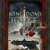 Kingdom's Hope by  Chuck Black audiobook