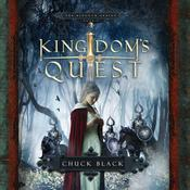 Kingdom's Quest by  Chuck Black audiobook