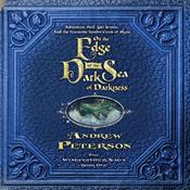 On the Edge of the Dark Sea of Darkness by  Andrew Peterson audiobook
