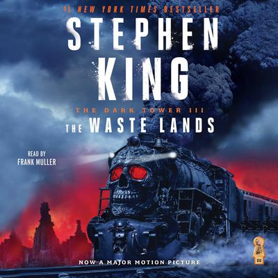 Dark Tower III by Stephen King audiobook
