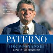 Paterno by  Joe Posnanski audiobook