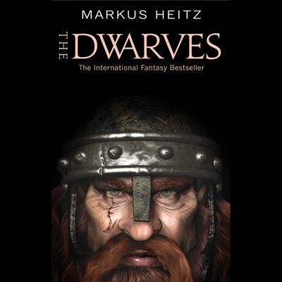The Dwarves by Markus Heitz audiobook