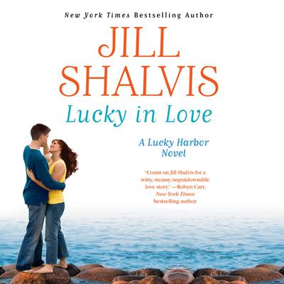 Lucky in Love by Jill Shalvis audiobook
