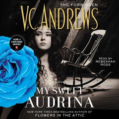My Sweet Audrina by V. C. Andrews audiobook