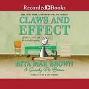 Claws and Effect by  Sneaky Pie Brown audiobook