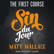 Sin du Jour by  Matt Wallace audiobook