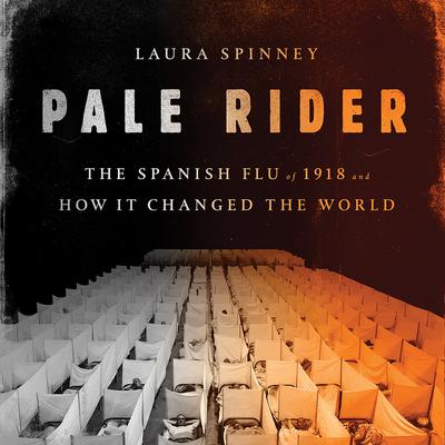 Pale Rider by Laura Spinney audiobook