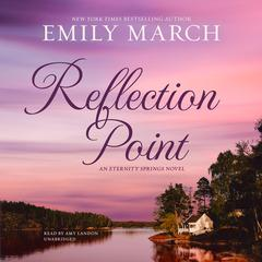 Reflection Point by Emily March