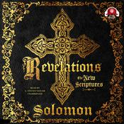Revelations by  SLMN audiobook