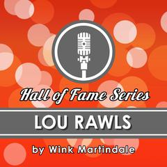 Lou Rawls by Wink Martindale audiobook