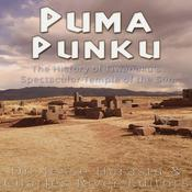 Puma Punku by  Charles River Editors audiobook