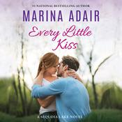 Every Little Kiss by  Marina Adair audiobook
