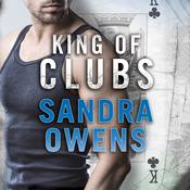 King of Clubs by  Sandra Owens audiobook