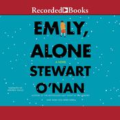 Emily, Alone by  Stewart O'Nan audiobook