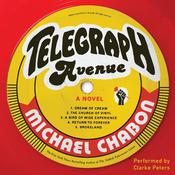 Telegraph Avenue by  Michael Chabon audiobook