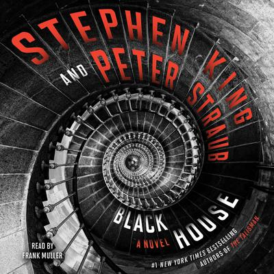 Black House by Stephen King audiobook