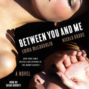 Between You and Me by  Nicola Kraus audiobook