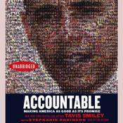 Accountable by  Tavis Smiley audiobook