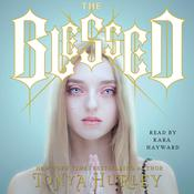 The Blessed by  Tonya Hurley audiobook