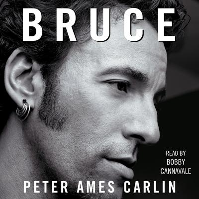 Bruce by Peter Ames Carlin audiobook