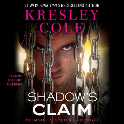 Shadow's Claim by Kresley Cole audiobook
