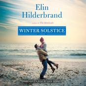 Winter Solstice by  Elin Hilderbrand audiobook