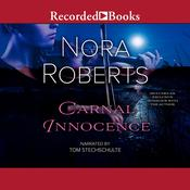 Carnal Innocence by  Nora Roberts audiobook