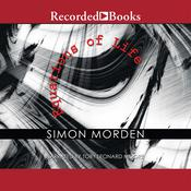 Equations of Life by  Simon Morden audiobook