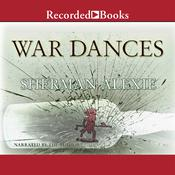 War Dances by  Sherman Alexie audiobook
