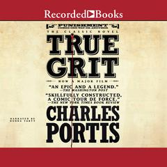 True Grit by Charles Portis audiobook