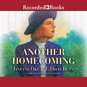 Another Homecoming by  Davis Bunn audiobook
