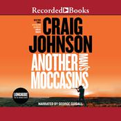 Another Man's Moccasins by  Craig Johnson audiobook