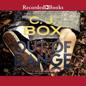 Out of Range by  C. J. Box audiobook