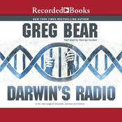 Darwin's Radio by  Greg Bear audiobook