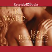 Lover Revealed by  J. R. Ward audiobook