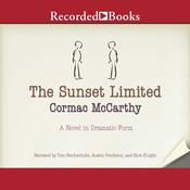 The Sunset Limited by  Cormac McCarthy audiobook