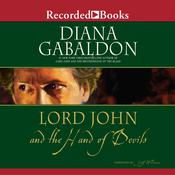 Lord John and the Hand of Devils by  Diana Gabaldon audiobook