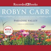 Paradise Valley by  Robyn Carr audiobook