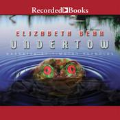 Undertow by  Elizabeth Bear audiobook