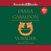 Voyager by  Diana Gabaldon audiobook