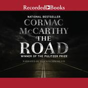 The Road by  Cormac McCarthy audiobook