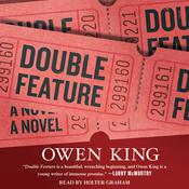 Double Feature by  Owen King audiobook