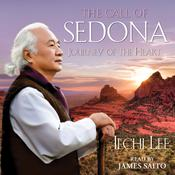 The Call of Sedona by  Ilchi Lee audiobook