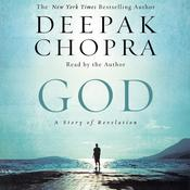 God by  Deepak Chopra audiobook