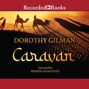 Caravan by  Dorothy Gilman audiobook