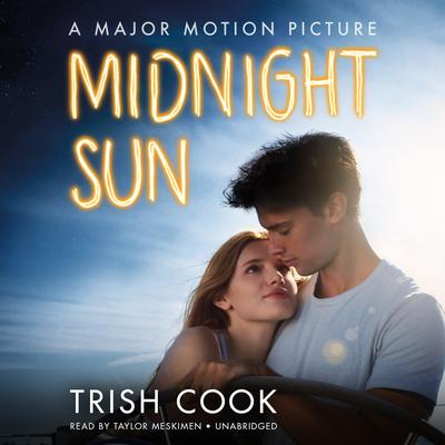 Midnight Sun by Trish Cook audiobook