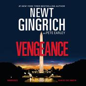 Vengeance by  Newt Gingrich audiobook